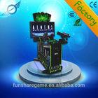 Funshare entertainment electronic video game machine