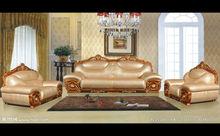 customized oem modern fabric corner sofa red good quality