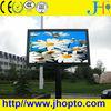JHG P10 DIP 3IN1 outdoor waterproof led display Guangdong xxx image