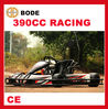 High quality 390cc racing go kart with honda engine(MC-474)