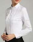 High qualty long sleeve women blouse