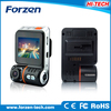 2.0 inches TFT LCD car camera accident driver safety mini dvr av input with motion detection G-sensor