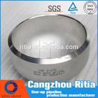 galvanized steel post cap