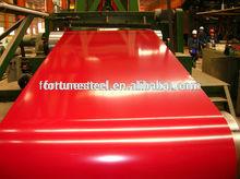 RAL3020 Green Beige PPGI steel coils