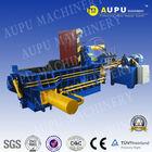 Y81-100 with CE ISO 100 ton pressure hydraulic scrap metal shavings compactor press machine