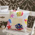 новые подушки дизайна дешевые оптовые причудливая конструкция милый мультфильм дизайн для ребенка