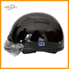 Good ABS plastic dirt bike scooter manufacturer us army motorcycle helmet eec