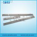 Alta qualidade de carboneto de tungstênio de corte de faca/lâmina