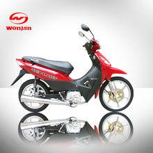 110cc kids mini alloy wheels motorcycles(WJ110-7C)