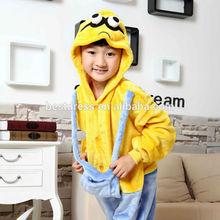 más barato 2014 despreciable chico me onesie animal mono de pijama