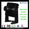 Hot Mini WDR 1MP 720P HD SDI Broad Lens Motion Detection Panasonic CCTV Camera
