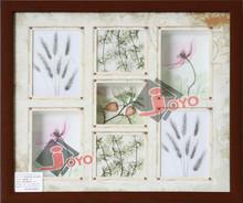 modern new fashion ,home living multi decorative photo frames