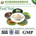 Alimento de pollo feed levadura en polvo 60% con alta calidad