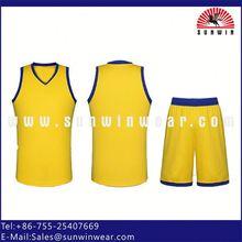 Oem Design Short Sleeve black basketball tops