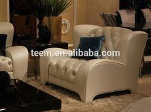 salon waiting sofa set italy design classical sofa set