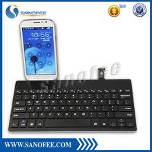 laptop keyboard&big keyboard mobile phone for elderly&keyboard case for samsung galaxy note 3