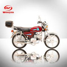 WONJAN SUZUKI gas powered 90cc Street Bike WJ50 with EEC certification