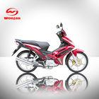 Chongqing Cheap 110cc Gas Powered Super Moped for hot sale