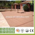 Ao ar livre bloqueio azulejos deck/bloqueio telha exterior/intertravamento azulejo padrão