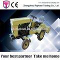 トラクター機械を提供する新しいタイプmillatトラクターパキスタン