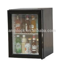 No compressor hotel absorption minibar,hotel room refrigerator