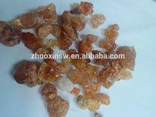raw arabic gum