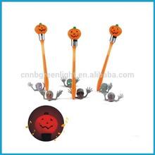 Halloween Gifts Bulb Pen Light Up Pen