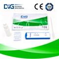 Chikungunya Ab Prueba Rápida / ISO / CE / Kit de prueba rápida