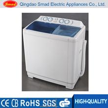 semi automatic twin tub china freestanding washing machine