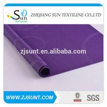 mauve 4 way stretch nylon lycra fabric