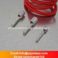 16-14a. W. G não- isolado terminais de pino, terminais elétricos ptn2