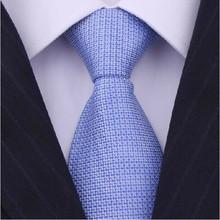 Factory No MOQ Free Sample Custom Woven & Print Polyteser Silk Tie