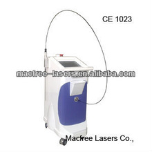 Hips , Calf , Legs , Arm Diode Laser Lipolysis For Fat Reduction , Continued Wave Mode