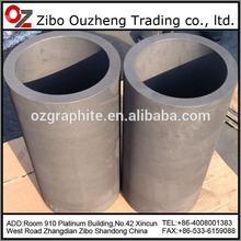 carbon graphite crucibles for melting precious metals
