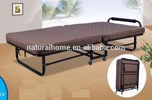 Folding Bed Rollaway Foldable Bed bedroom furniture (KT2109),
