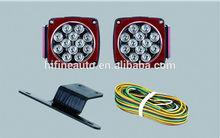 12V LED Trailer Light Kit, trailer light, clearance