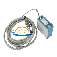 YD9800 Eddy-current Vibration and Position Probes