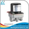 din cast iron foot valve (ZCQ-06BLV)