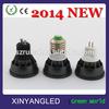 3w 5w 7w new products 2014 led spot light mr16 220v 15 watt gu10 led lamp