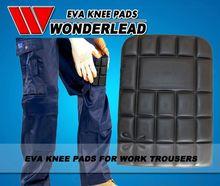 safety knee pads Mil-Force kneelet