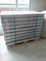 Durable Prefabricated steel frame swimming pool