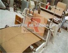 building popular used gypsum board production machine germany type