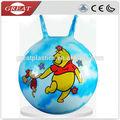 coloridas de alta qualidade para adultos bola funil em bolas de brinquedo