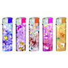 high quality cheap plastic electronic cigarette gas lighter