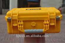 plastic color tool case (TC-2610)