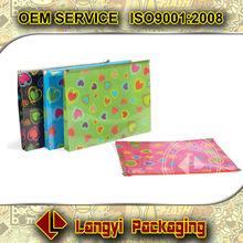 Top quality pvc gift bag