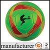 GY-B435 Hot Sale PVC Make Your Own Designer Soccer Balls