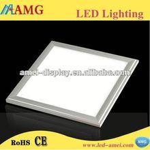 led panel light 30x30cm made in China original led panel lighting