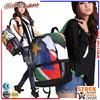 BBP126 2014 Waterproof new style school bags for teenager girls