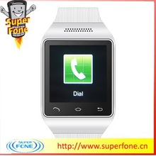 S18 1.54inch Quad-bands new model watch mobile phone with capacitance touch screen